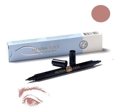 Shahnaz Husain Herbal Beauty Products Hennaeyes Henna Eyeliner Pen