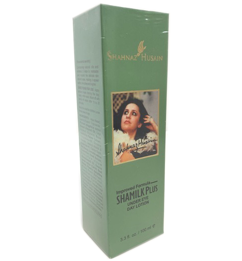 Shahnaz Husain Shamilk Sandalwood and almond Oil under eye Moisturizer